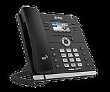IP-телефон Htek UC923 , HD Voice, цв. дисплей, 3 SIP аккаунта, PoE, фото 3