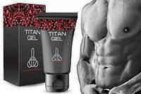 Титан гель,Titan Gel для увеличения члена