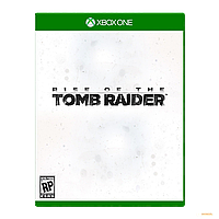 Rise of the Tomb Raider XBOX ONE (10620)