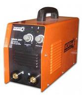 Сварочный аппарат инверторного типа Искра MMA 291