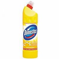 Средство для чистки унитаза Domestos Цитрусовая свежесть 500 мл