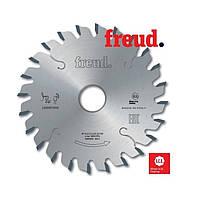 Дисковые пилы подрезные Freud однокорпусные конические по ДСП итальянские