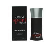 "Туалетная вода ""Armani Code Sport"" (100 мл)"