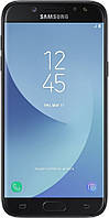 Смартфон Samsung Galaxy J5 (J530FD) 2017 Dual Black