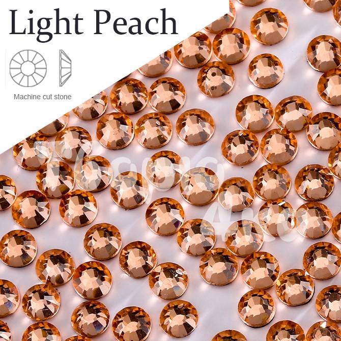 Стразы DMC - Light Peach (св.персиковые) ss20