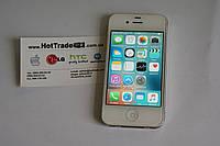 Apple iPhone 4s 16GB White Neverlock