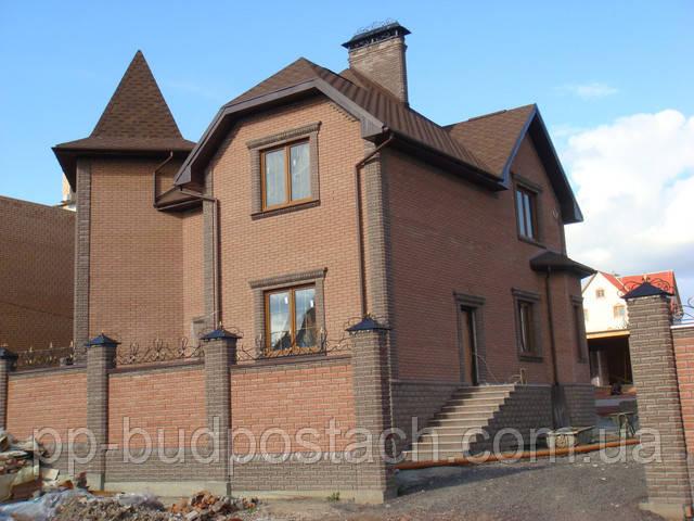 Фасади приватних будинків фото. Статьи компании ««ПП Будпостач ... e1a0d1bd3d530