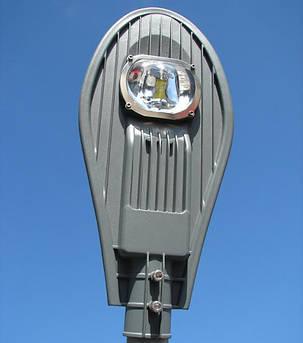 Светодиодный уличный консольный светильник SL 48-50 50W 6500K IP65 Люкс Плюс Код.58440, фото 2