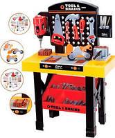 Набор инструментов Моя мастерская Limo Toy M0447