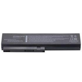 Аккумулятор для ноутбука Alsoft LG SQU-804 5200mAh 6cell 11.1V Li-ion (A41535)