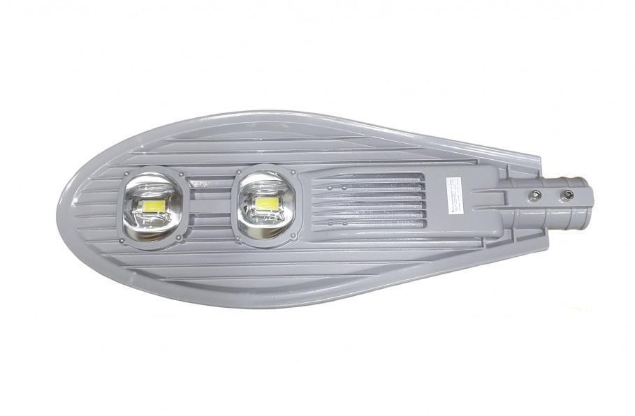 Светодиодный уличный консольный светильник SL 48-100 100W 6500K IP65 Люкс Плюс Код.58368