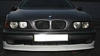 "Накладка на передний бампер БМВ Е39 ""АЛЬПИНА"" (BMW E39)"