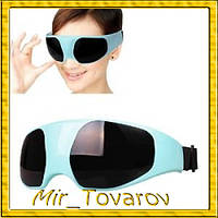 Массажер для глаз Healthy Eyes Massager очки
