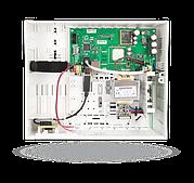 JA-100KR Контрольная панель с LAN коммуникатором и радиомодулем