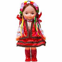 """Кукла """"Украинка"""" стилизованная (35 см.)"""