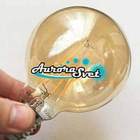 Светодиодная лампа Эдисона AR16 4W 2200 K (диммируемая)