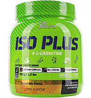 Изотоник Iso Plus + L-Carnitine (700 g )