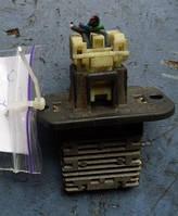 Резистор печкиKiaPregio1997-2007970354F000, 970354F010