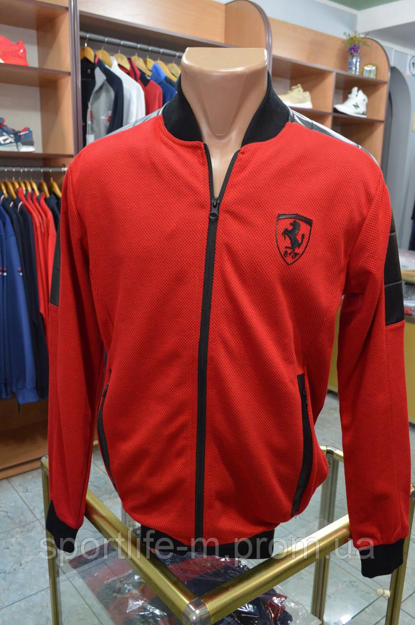 2781e032517f 33-Puma Ferrari Мужской Спортивный Костюм — в Категории