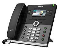 """IP-телефон Htek UC924, Gigabit, цветной дисплей 3,5"""", 480 * 320 пикселей, 4 SIP аккаунта, PoE"""