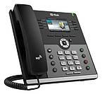 """IP-телефон Htek UC924, Gigabit, цветной дисплей 3,5"""", 4 SIP аккаунта, PoE, фото 3"""