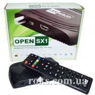 Снова в продаже недорогие спутниковые ресиверыOpen SX1 и 55X HD