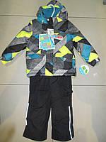 Зимний термокомбинезон Nano (3года) комплект куртка и полукомбинезон