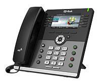 """IP-телефон Htek UC926, Gigabit, цветной дисплей 4,3"""", 480 * 272 пикселей, 6 SIP аккаунтов, POE, HD Voice"""