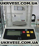 Лабораторные весы FEH-300 (0,01 грамм), фото 5