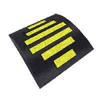 «Лежачий поліцейський 500»  основний елемент