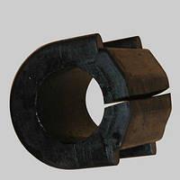 Втулка стабилизатора переднего Geely Ck Ck2 Джили СК СК 2 1400578180-01