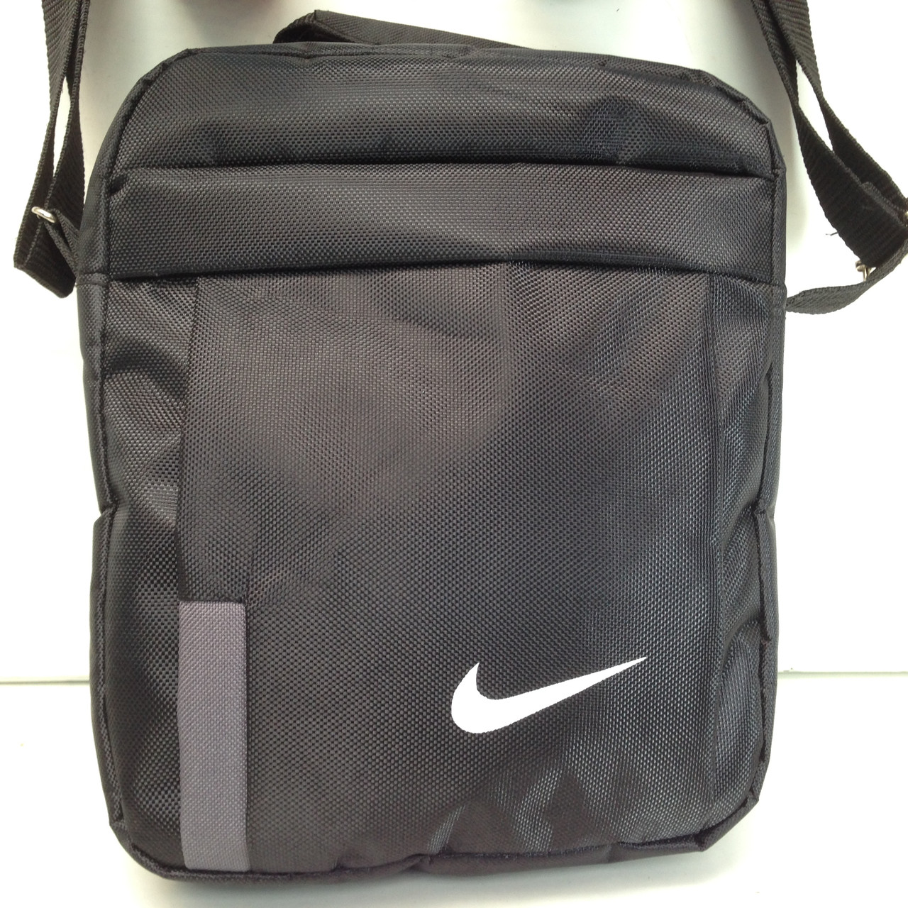ffc454f8 Сумка спортивная мужская Nike / черная: продажа, цена в Запорожье ...