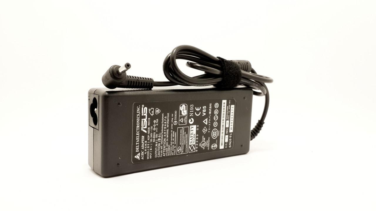 Блок питания для ноутбука ASUS ZENBOOK UX305FA 90W 19V 4.74A 4.0*1.35mm