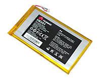 Аккумулятор (батарея) Huawei HB3G1, 4000 mAh, для MediaPad 7 / MediaPad 7 Lite / MediaPad S7 (BMH6395)