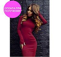 """Платье женское """"Хлоя"""", фото 1"""