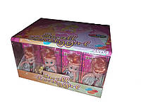 Игрушка кукла Small lovely girl 20 шт Китай