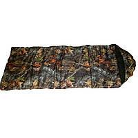 Спальный мешок 200×70см (-10C°), фото 1