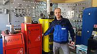 Котел Альтеп КТ-1Е-NM 15 и 17 кВт в наличии
