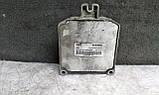 Блок управления двигателем БУД ЭБУ Opel Astra G 1.6 09355929 DBKL DK Delco, фото 4