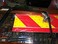 Лента крепления баллона для легкового автомобиля 1200*30*1,5мм