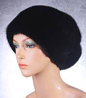 Женская меховая шапка Софи из норки