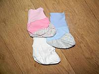 Носочки детские интерлок, для мальчика