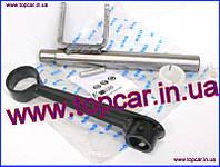 Вилка зчеплення Peugeot Partner 96-01 Metalcaucho Іспанія MC4300