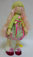 Детская Интерьерная Кукла Снежка Неженка, фото 1