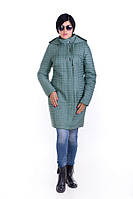 Куртка демисезонная Dianora П17 (48-58) , фото 1