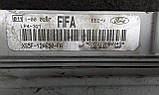 Блок управления двигателем БУД ЭБУ Ford KA 1.3 XS5F-12A650-AF E9AF14A624AA DXYJI9MBWV49, фото 5