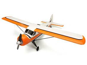 Самолёт 4-к р/у 2.4GHz XK A600 DHC-2 Beaver бесколлекторный со стабилизацией 570мм RTF, фото 2