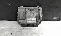 Блок управления двигателем БУД ЭБУ Renault Espace 4 Laguna 2 2.2 dCi 0281013017 8200570596 051217 1039S12592