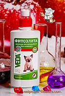 Шампунь Фитоэлита для котят против эктопаразитов  220мл./Веда