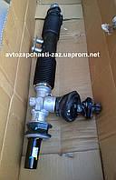 Оригинальный 520558 механизм рулевого управления Lanos DAC KOREA без Гидроусилителя без тяг, муфты Рулевое ЗАЗ